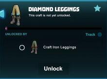 Creativerse unlocks R41 2017-05-02 04-51-04-112 diamond armor