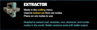Creativerse R41 tooltip Extractor 001