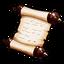 Recipe Rare Scroll