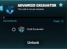 Creativerse unlocks R41 Advanced Excavator01