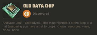 Leafi chip