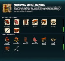 Creativerse Medieval Super Bundle 2017-07-03 22-28-00-203