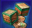 Hidden Temple Pack