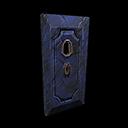 Door Obsidian Iron