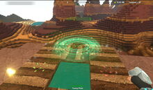 Creativerse crops fertilized in Canyons39
