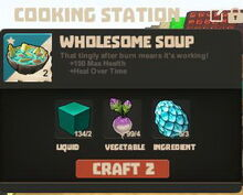 Creativerse cooking R24 27