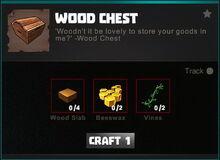 Creativerse crafting recipes R34 Storage 0076