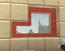 Creativerse windows Ruddy Stucco407
