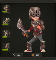 Creativerse Weapon and Armor004