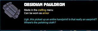 Creativerse tooltip armor obsidian 2017-06-03 21-05-46-22
