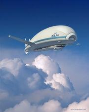 Cloudliner