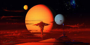 Red sky at night by tk769-d3e7u1u