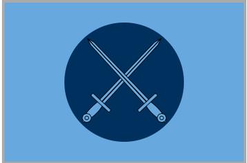 Uranus-Flag