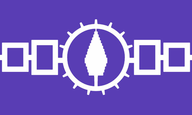 File:Communist iroquois flag by nurizin-d4yehcf.jpg