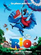 Rio poster