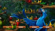 Rio dvd menus
