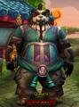 Qiaozhi Level 6