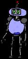 Gillbot