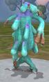 Mechantin Spore