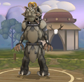Azghora Hunter-Gatherer Spore