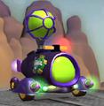 PR Speedster