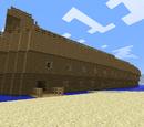 Minecraft:Steves Adventure