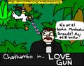 Chathambo Love Gun