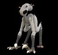 Fittest Runner Spore
