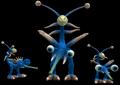 Charmer Spore