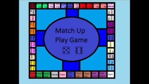 Let Play Match Up