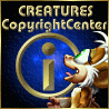 Creaturescopyrightcenter