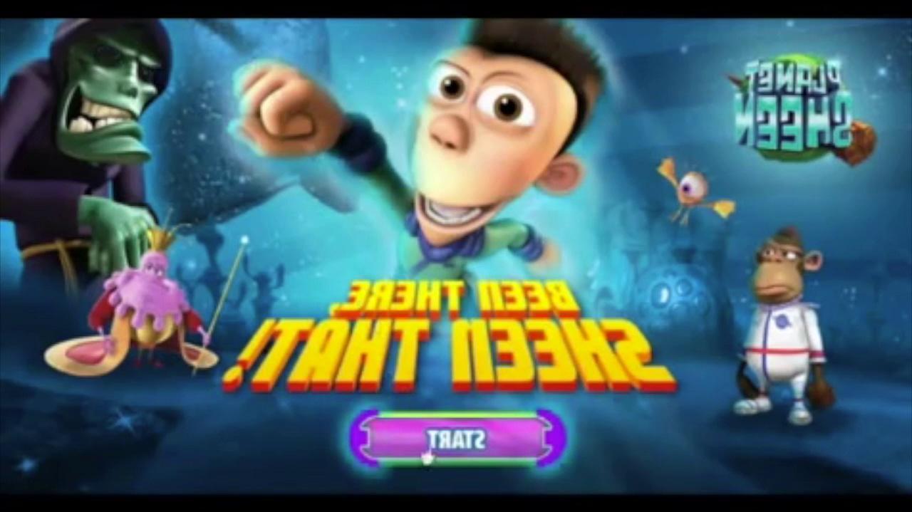 Sheen game