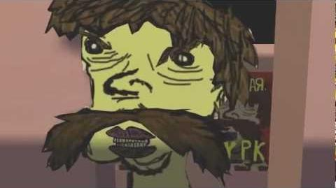 """""""NED got served"""" by wigguy12 read by mr.creepypasta"""