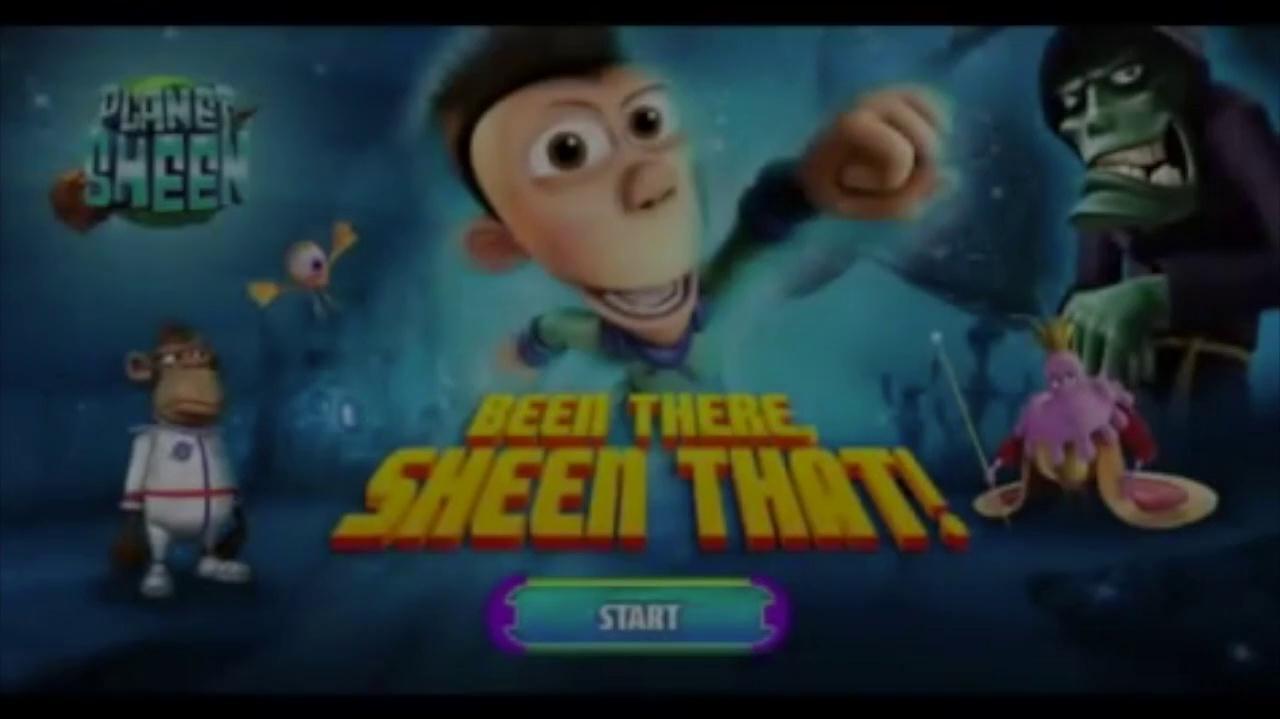 Sheen game (preview)