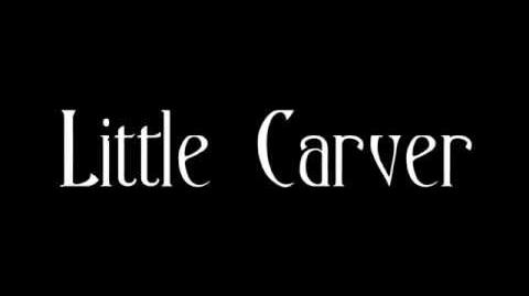 Dark Reads- Little Carver (Halloween Scary Story!) -D