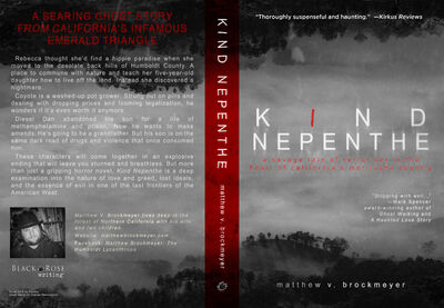 Kind Nepenthe full cover