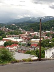 Clifton Forge