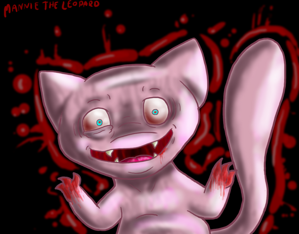 File:You can t get rid of me by mannietheleopard-d3cgbsh.png