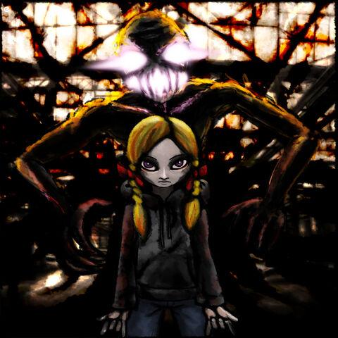 File:Skrillex annie the dark child by venomzer0-d4b2bsj.jpg