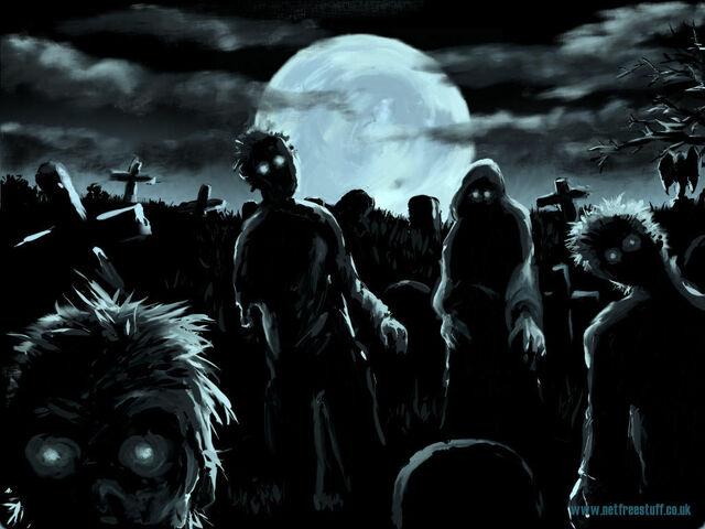 Datei:Zombies in Graveyard.jpg