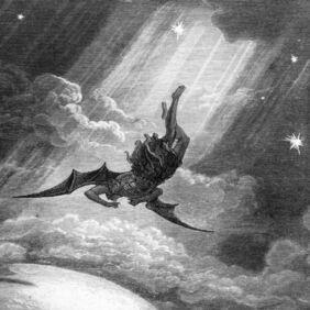 Lucifer falling