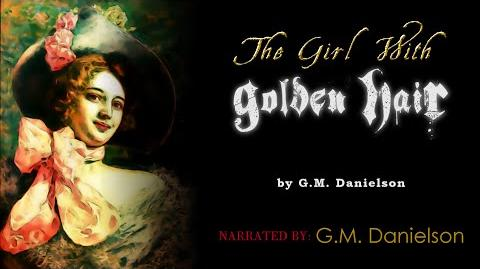 """The Girl with Golden Hair"" by G.M"