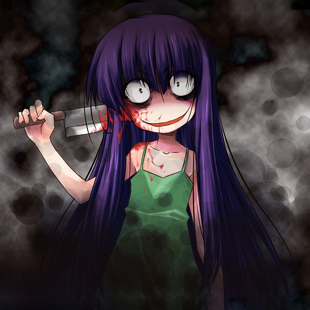 Ipad 6651 1 Other Anime Hd Wallpapers Horror