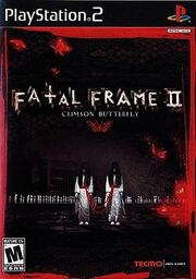 250px-Fatal Frame II - Crimson Butterfly