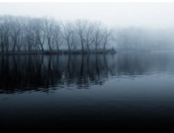 Spooky lake