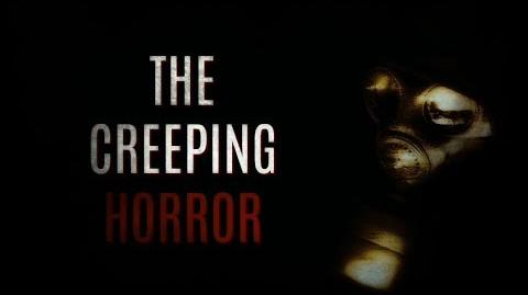 """""""The Creeping Horror"""" (Narrated by KingSpook)"""