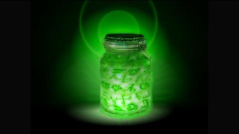 THE GLASS JAR WITH THE SILVER LATCH PART 2 written by Killahawke1 CREEPYPASTA