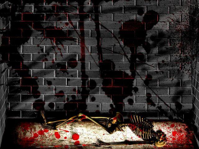 File:Bloody basement by EnforcedCrowd.jpg