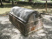 220px-Annie Palmer - Tomb at Rose Hall
