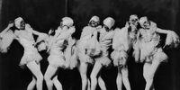 Corpse Ballet